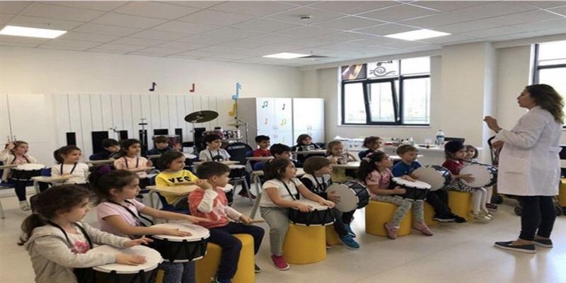 Müzik Dersimiz