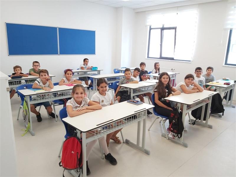 2019-2020 Eğitim Öğretim Yılı Oryantasyon Eğitimlerimiz Başladı