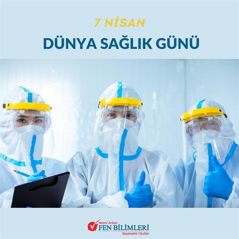 Dünya Sağlık Günü