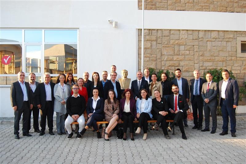 11.Müdürler Kurulu Toplantısı