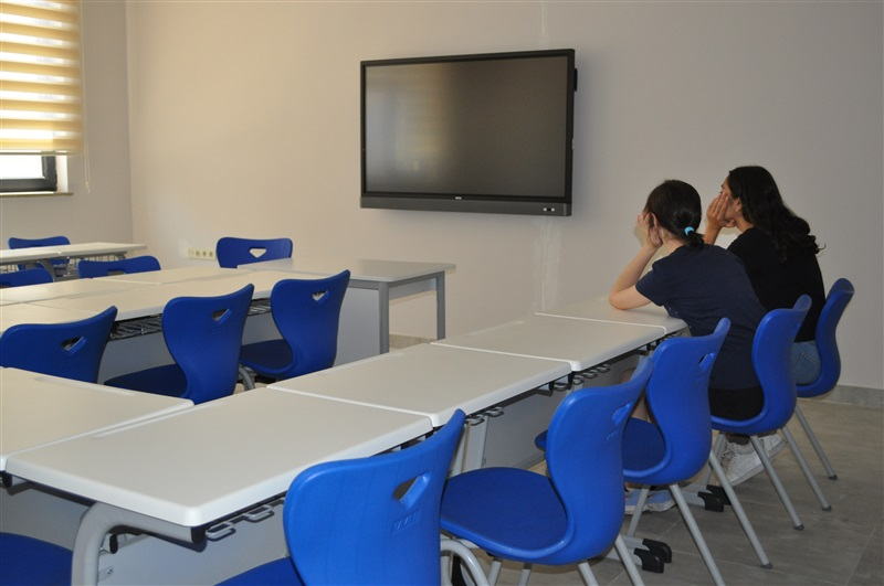 Ankara Fen Bilimleri Okulları