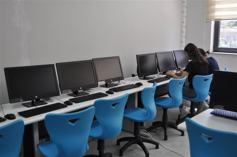 Batıkent Fen Bilimleri Okulları