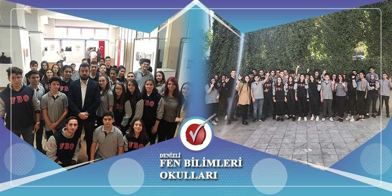 """""""100.YILINDA MİLLİ MÜCADELE"""" FOTOĞRAF SERGİSİNDE KATILDIK"""