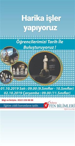 Müze Gezisi